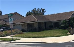 Photo of 15913 Maidstone Street, Fountain Valley, CA 92708 (MLS # PW19178608)