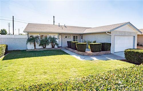 Photo of 7986 Poinsettia Drive, Buena Park, CA 90620 (MLS # RS20243608)