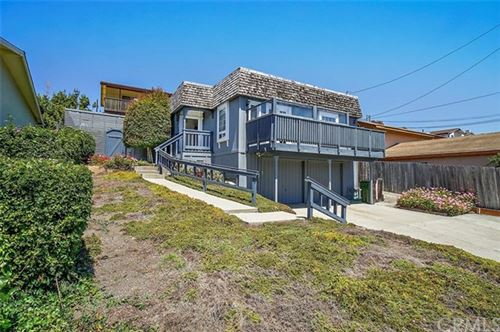 Photo of 1358 Prescott Drive, Morro Bay, CA 93442 (MLS # SC20134608)