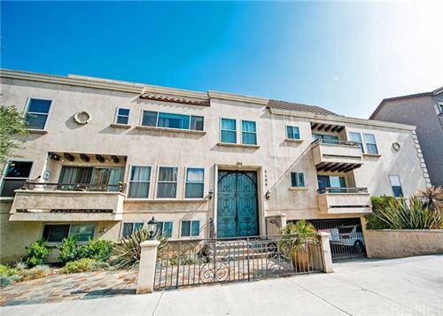 Photo of 4466 Coldwater Canyon Avenue #101, Studio City, CA 91604 (MLS # SR20215608)