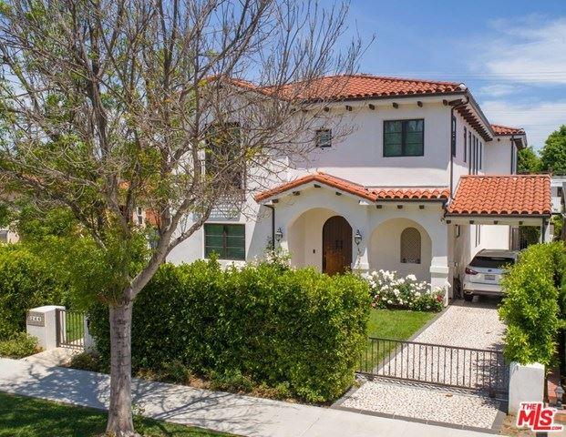 Photo of 244 S CLARK Drive, Beverly Hills, CA 90211 (MLS # 20580608)