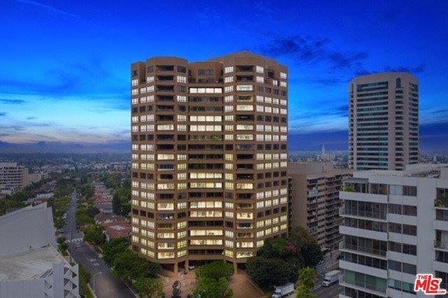 Photo of 10430 Wilshire Boulevard #903, Los Angeles, CA 90024 (MLS # 20629608)