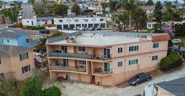2251 Mendocino Blvd, San Diego, CA 92107 - #: 210010608