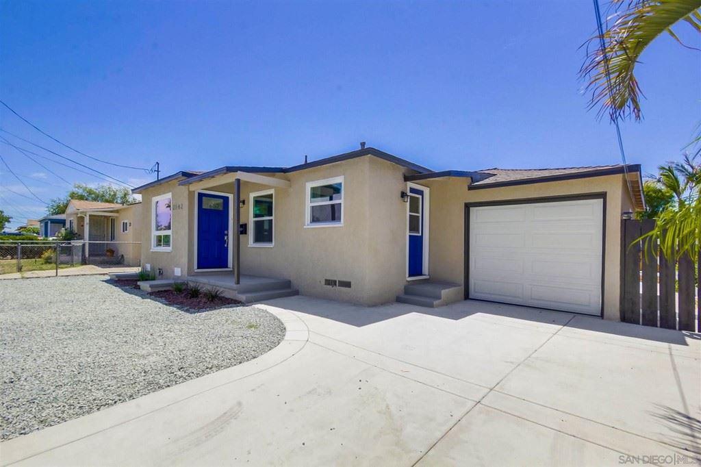 2142 Glencoe Dr, Lemon Grove, CA 91945 - #: 210020608