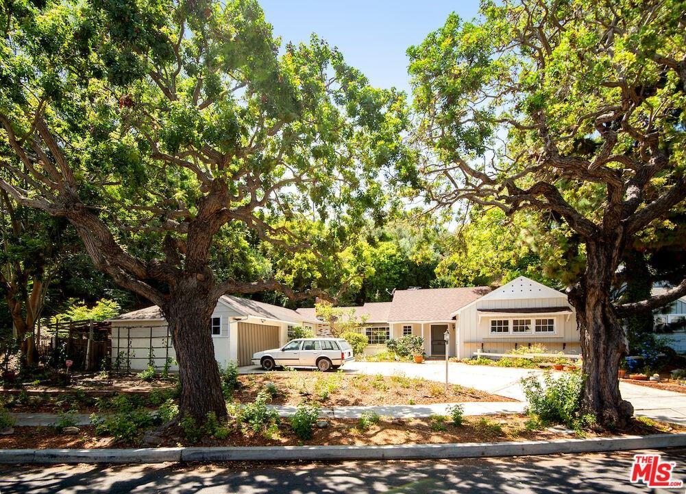 2671 Anchor Avenue, Los Angeles, CA 90064 - MLS#: 21781608