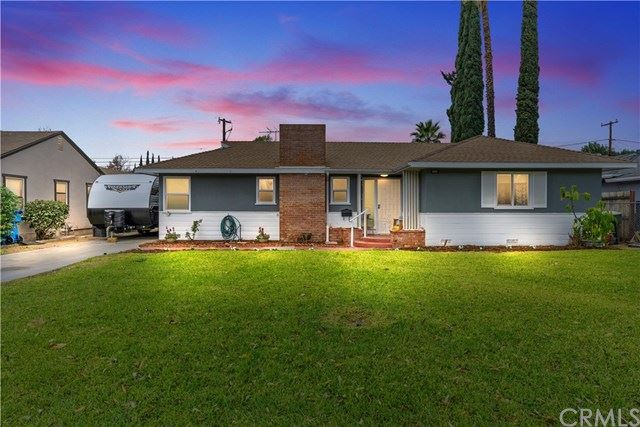 5535 Tower Road, Riverside, CA 92506 - MLS#: CV20256608