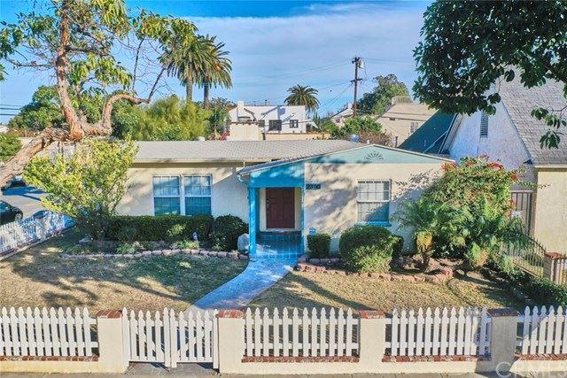 2390 Eucalyptus Avenue, Long Beach, CA 90806 - MLS#: CV21002608