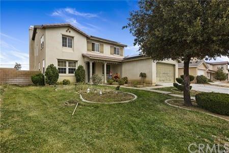 12394 Deborah Drive, Victorville, CA 92392 - MLS#: EV20126608
