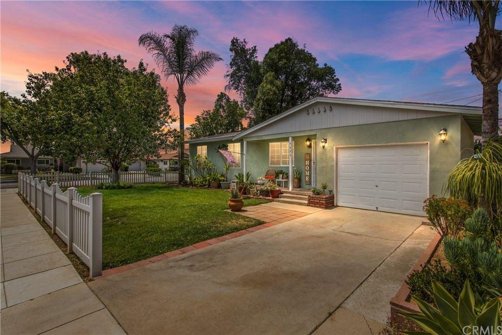 4895 Sunnyside Drive, Riverside, CA 92506 - MLS#: IV21122608