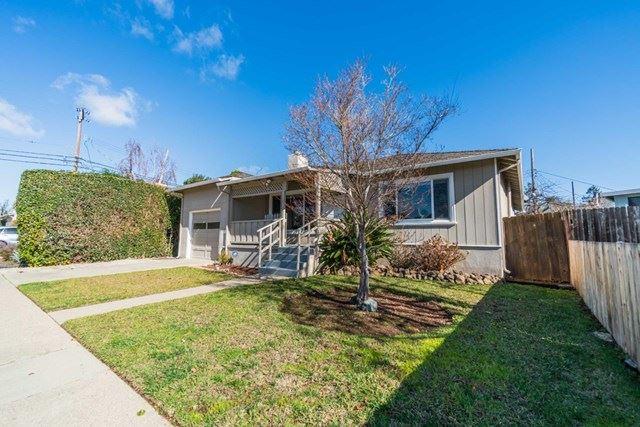 3553 Curtiss Street, San Mateo, CA 94403 - #: ML81834608