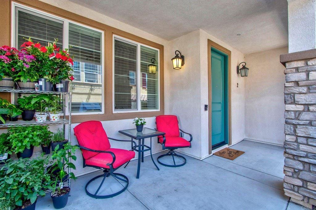 1718 Presidio Place #2, Chula Vista, CA 91913 - MLS#: NDP2108608