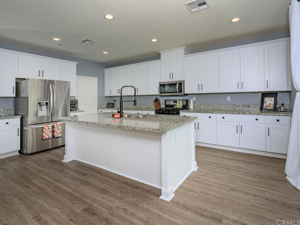 24924 Sagebush Lane, Menifee, CA 92584 - MLS#: OC21158608