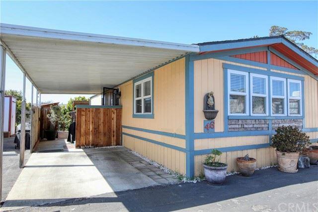 2531 Cienaga Street #46, Oceano, CA 93445 - #: PI21088608