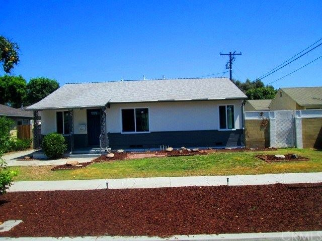 2414 Zandia Avenue, Long Beach, CA 90815 - MLS#: PW20218608