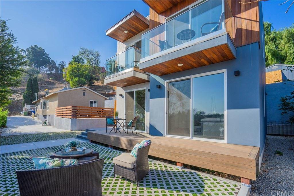 2253 Aaron Street, Los Angeles, CA 90026 - MLS#: PW20264608
