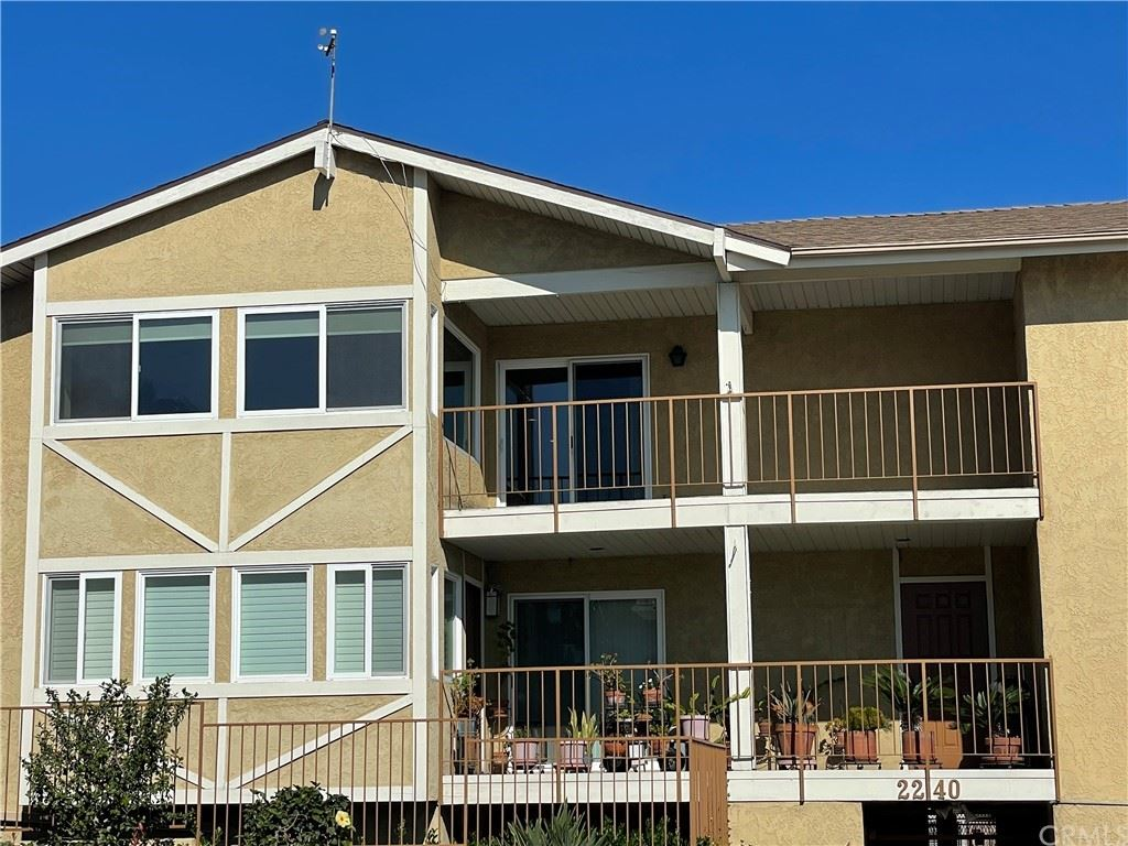 2240 Stanley Avenue #10, Signal Hill, CA 90755 - MLS#: RS21184608