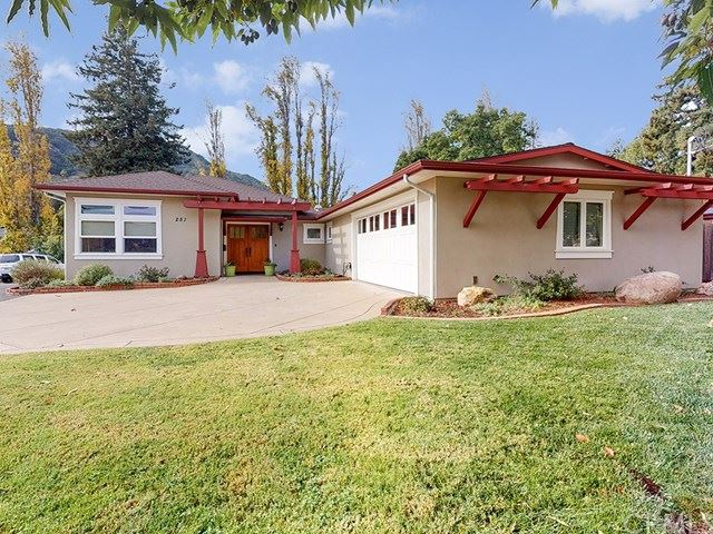 251 Chorro Street, San Luis Obispo, CA 93405 - MLS#: SC20233608
