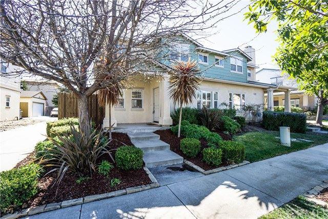 1953 Devaul Ranch Drive, San Luis Obispo, CA 93405 - MLS#: SC21036608