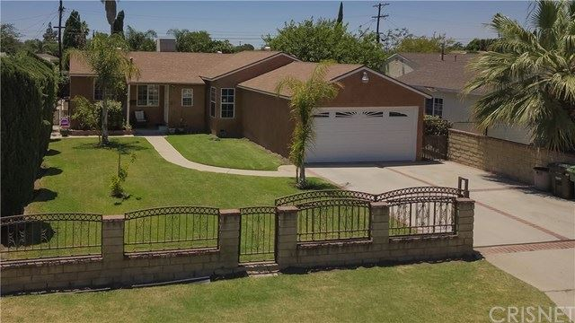 10157 Amboy Avenue, Pacoima, CA 91331 - MLS#: SR20131608