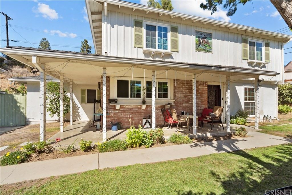 9548 Frankirst Ave, Northridge, CA 91343 - MLS#: SR21230608