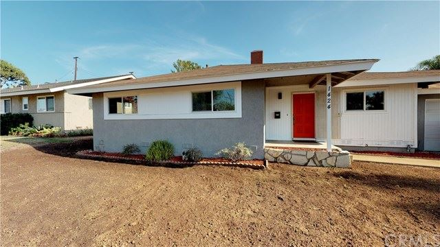 Photo for 1424 Rolling Hills Drive, Fullerton, CA 92835 (MLS # TR19199608)