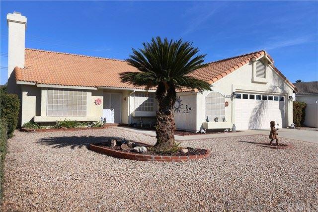 30028 Pebble Beach Drive, Sun City, CA 92586 - MLS#: TR21007608