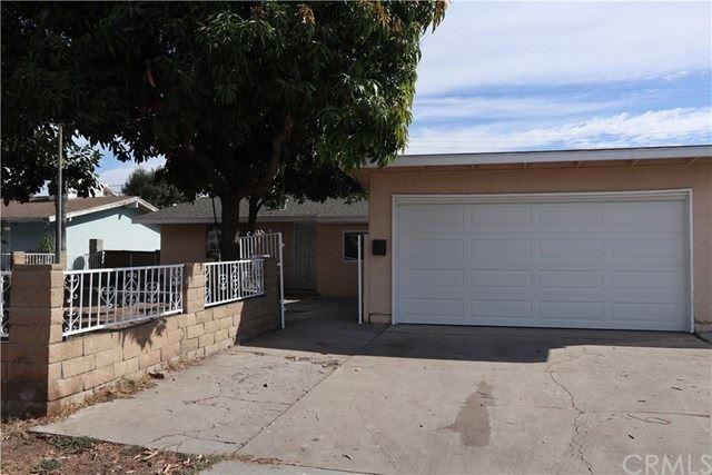 1016 Molinar Avenue, La Puente, CA 91744 - MLS#: WS20230608