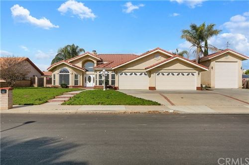 Photo of 1171 Tori Drive, Hemet, CA 92545 (MLS # CV20069609)
