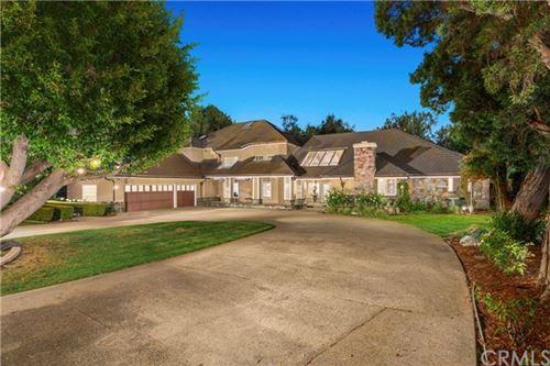 Photo of 10511 S Woodview Circle, Orange, CA 92869 (MLS # OC20131609)