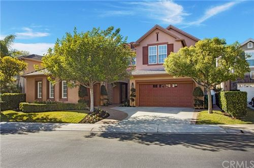 Photo of 7 Pegasus Drive, Coto de Caza, CA 92679 (MLS # OC20248609)