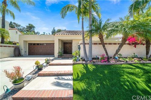 Photo of 25002 Luna Bonita Drive, Laguna Hills, CA 92653 (MLS # OC21082609)