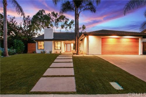 Photo of 21991 Apache Drive, Lake Forest, CA 92630 (MLS # PW20201609)