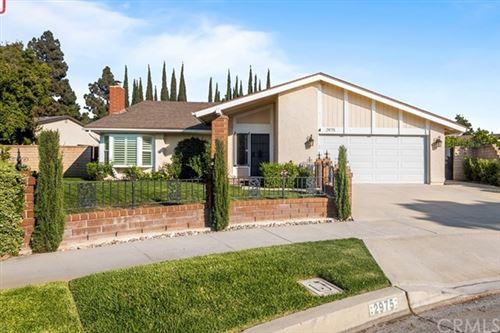 Photo of 2975 N Rippling Creek Drive, Orange, CA 92865 (MLS # PW20208609)