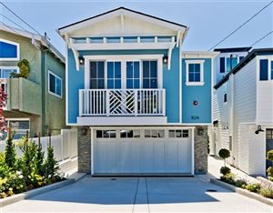 Photo of 1524 Wollacott Street, Redondo Beach, CA 90278 (MLS # SB19120609)