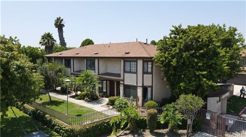 Photo of 14441 Chadron Avenue #3, Hawthorne, CA 90250 (MLS # SB21097609)