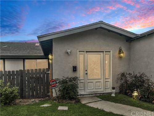 Photo of 13075 Kismet Avenue, Sylmar, CA 91342 (MLS # SR20190609)