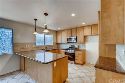 Photo of 6121 Shoup Avenue #32, Woodland Hills, CA 91367 (MLS # TR20245609)