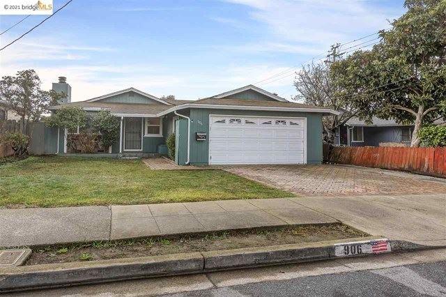 906 Stanton Ave, San Pablo, CA 94806 - #: 40933609