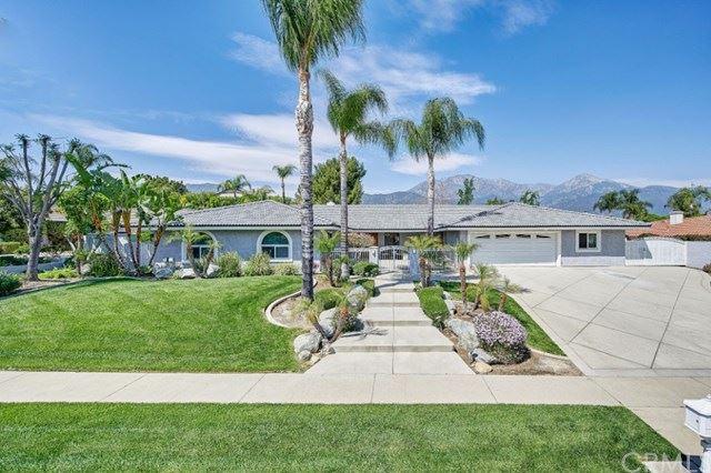 419 W Clark Street, Upland, CA 91784 - MLS#: CV21040609