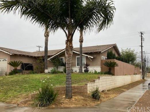 1694 Beryl Lane, Corona, CA 92882 - MLS#: CV21044609