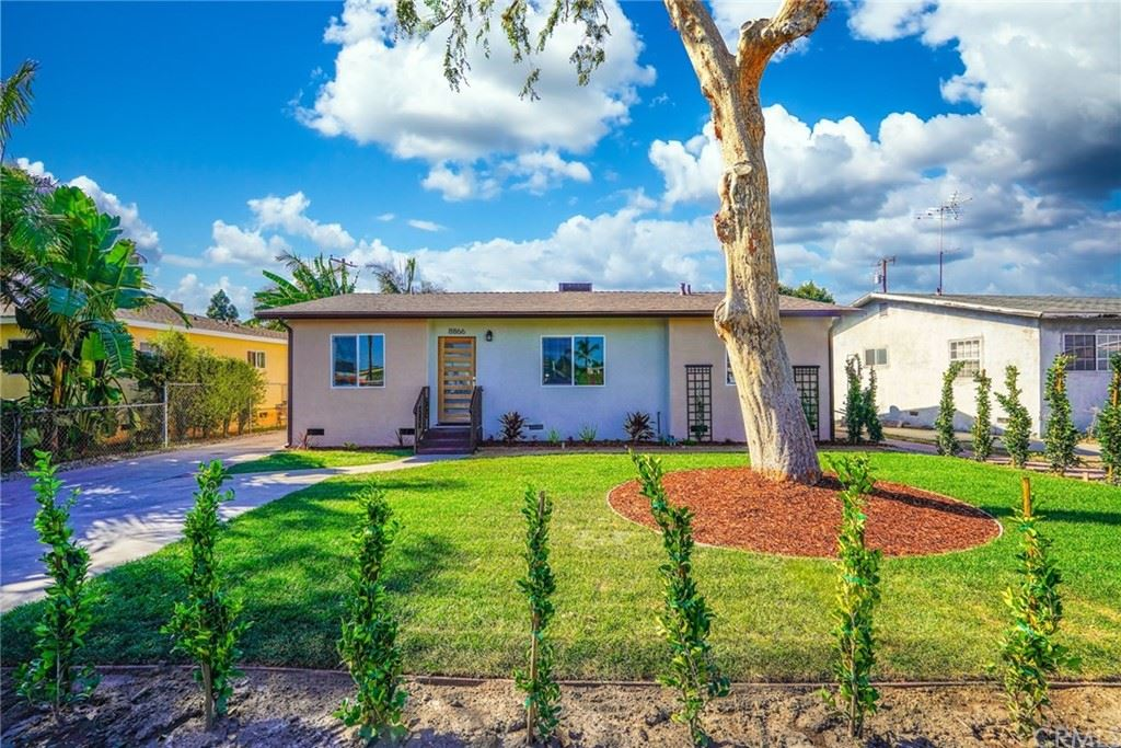 8866 West Boulevard, Pico Rivera, CA 90660 - MLS#: DW21230609