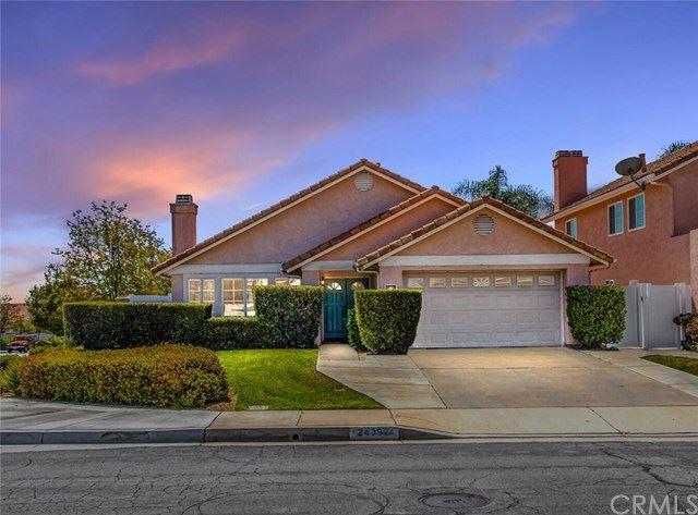 24392 Ridgewood Drive, Murrieta, CA 92562 - MLS#: EV21091609