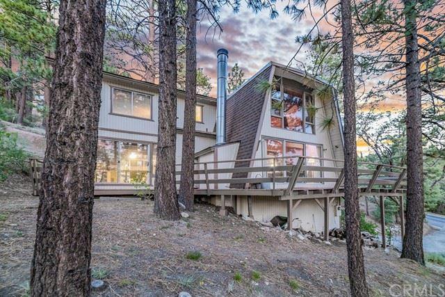 900 Butte Avenue, Big Bear City, CA 92314 - MLS#: EV21132609