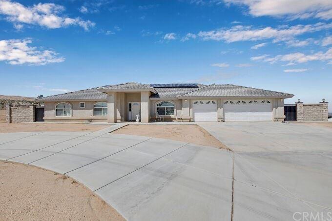 9426 Bowen Ranch Road, Apple Valley, CA 92308 - MLS#: EV21202609