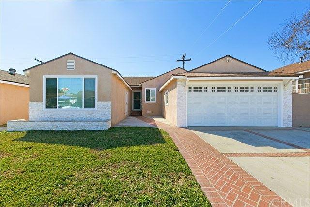 10608 Lindale Street, Norwalk, CA 90650 - MLS#: IV21028609