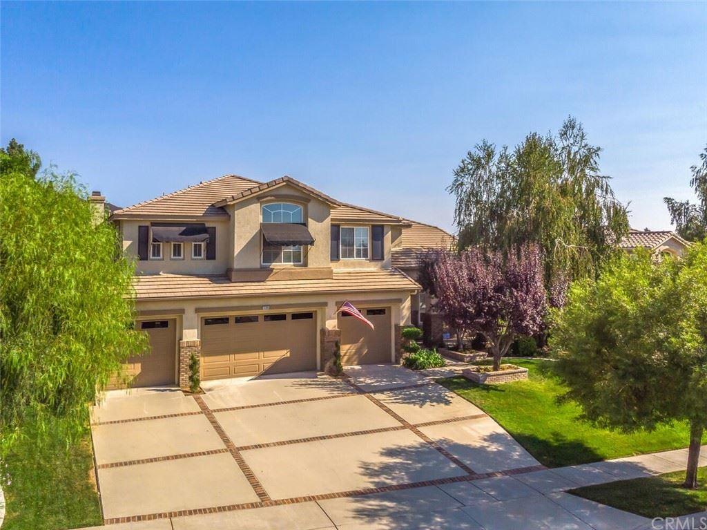 13385 Canyon Heights Drive, Yucaipa, CA 92399 - MLS#: IV21203609
