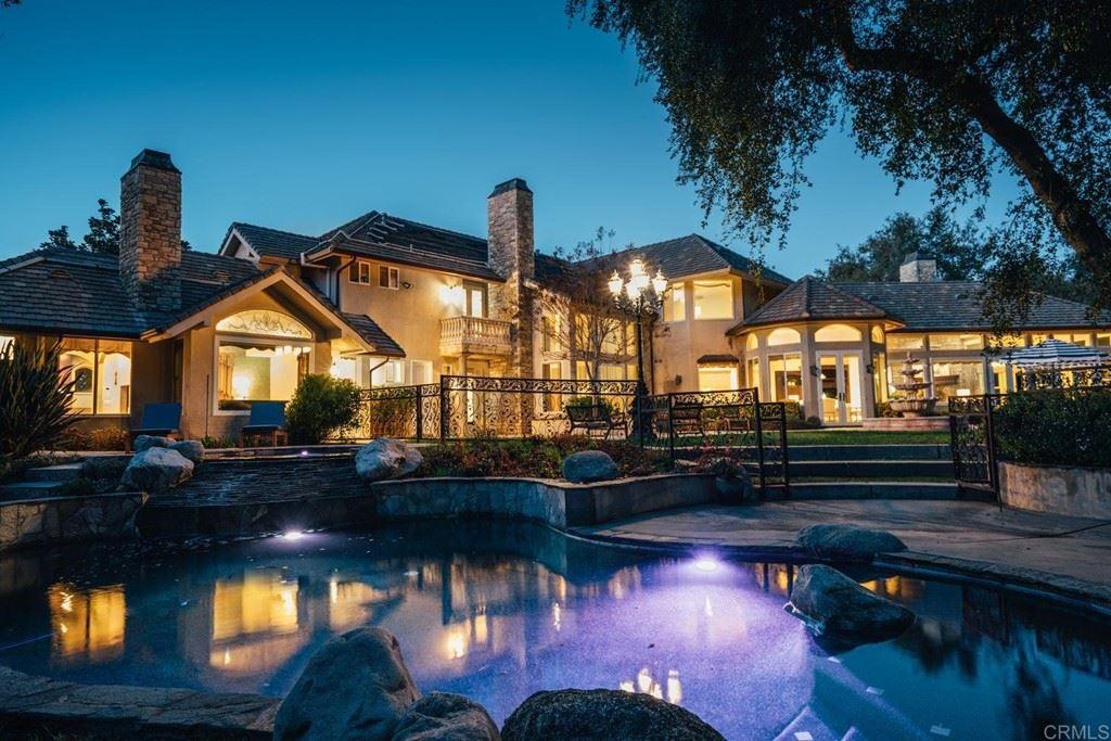 45200 Oak Manor Court, Temecula, CA 92590 - MLS#: NDP2110609