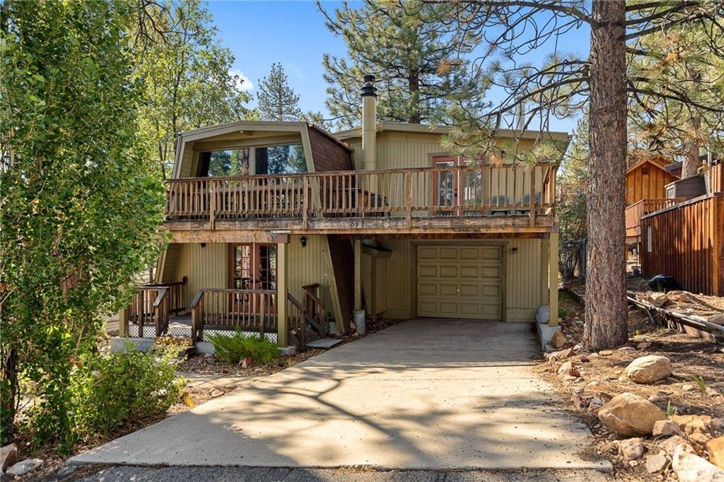 619 Talmadge Road, Big Bear Lake, CA 92315 - MLS#: OC21166609