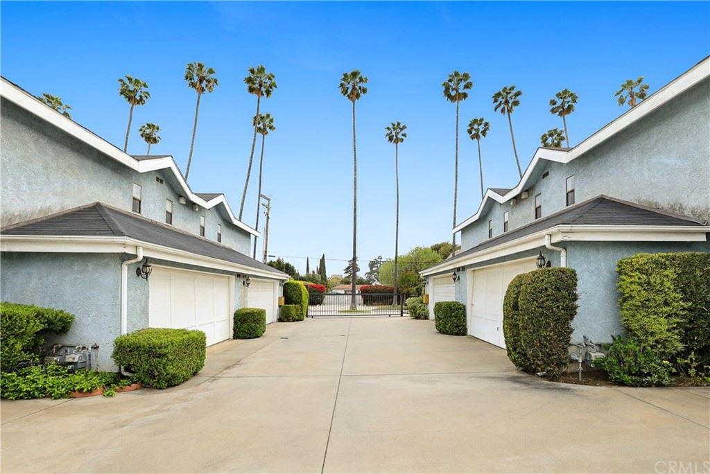823 Earlham Street #3, Pasadena, CA 91101 - MLS#: PF21212609