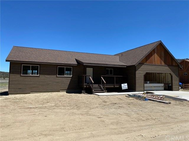 848 E Lane, Big Bear City, CA 92314 - MLS#: PW20084609